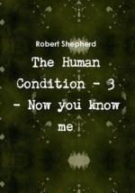 The Human Condition (#3) by Rob Shepherd - Rob Shepherd