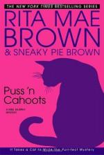 Puss 'N Cahoots - Rita Mae Brown, Sneaky Pie Brown