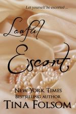 Lawful Escort - Tina Folsom