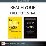 Reach Your Full Potential (Collection) - Richard Hall, Richard Templar