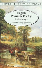 English Romantic Poetry - Stanley Appelbaum, George Gordon Byron, Samuel Taylor Coleridge, John Keats, Percy Bysshe Shelley, William Wordsworth