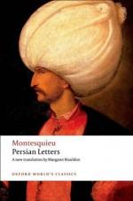 Persian Letters (Oxford World's Classics) - Margaret Mauldon, Andrew Kahn