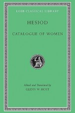 Catalogue of Women - Hesiod