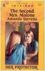 The Second Mrs. Malone - Amanda Stevens