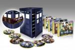 Doctor Who: TARDIS Adventure Collection: Six Adventures Featuring the 11th Doctor - Jason Arnopp, Matt Smith, Arthur Darvill