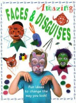 Amazing Faces & Disguises - Hermes House