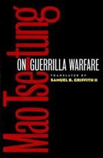 On Guerrilla Warfare - Mao Tse-tung, Samuel B. Griffith