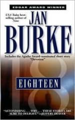 Eighteen - Jan Burke, Edward D. Hoch