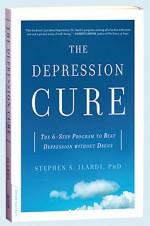 The Depression Cure - Stephen S Ilardi, Jeffrey Kafer