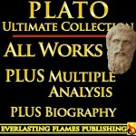 Plato Ultimate Collection: All Works Plus Multiple Analysis Plus Biography - Plato, Benjamin Jowett, Darryl Marks, Thomas Taylor, Walter Horatio Pater