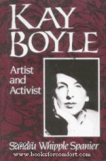 Kay Boyle, Artist and Activist - Sandra Spanier