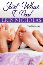 Just What I Need - Erin Nicholas