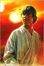 The Life of Luke Skywalker - Ryder Windham