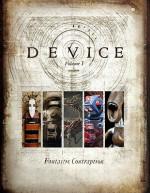 Device, Volume 1: Fantastic Contraption - Gregory Brotherton, Gareth Branwyn, Ashley Wood
