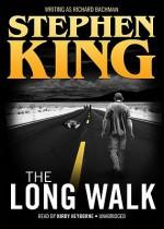 The Long Walk - Richard Bachman, Stephen King