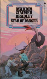 Star Of Danger - Marion Zimmer Bradley