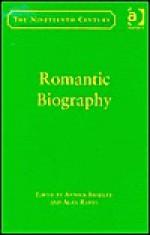 Romantic Biography - Arthur Bradley