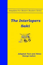 The Interlopers (Tale Blazers) - Saki