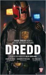 Dredd - Gordon Rennie, David Bishop, Matthew Smith