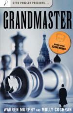 Grandmaster - Warren Murphy, Molly Cochran