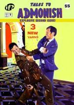 Tales to Admonish 2 - Andrez Bergen, Matt Kyme