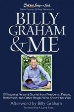 CSS: Billy Graham & Me - Steve Posner, Amy Newmark