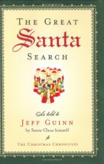 The Great Santa Search - Jeff Guinn