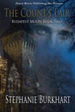 The Count's Lair - Stephanie Burkhart