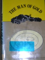 The Man of Gold - H.R.F. Keating, Evelyn Hervey