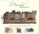 Paris Sketchbook - Mary Kelly, Mary Kelly