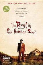 The Devil In Pew Number Seven - Rebecca Nichols Alonzo, Bob DeMoss