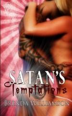 Satan's Temptations - Brenda Williamson