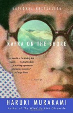 Kafka on the Shore - Philip Gabriel, Haruki Murakami