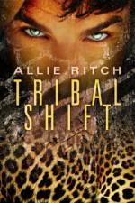 Tribal Shift - Allie Ritch