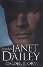 Calder Storm - Janet Dailey