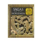 Sagas of the Norsemen: Viking and German Myth - Time-Life Books, Loren Auberbach, Jacqueline Simpson