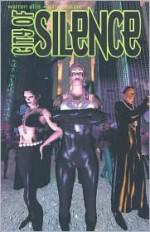 City Of Silence - Warren Ellis, Gary Erskine
