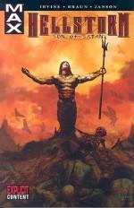 Hellstorm: Son Of Satan - Equinox - Alex Irvine, Russell Braun