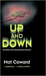 Up and Down - Mat Coward