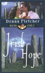 Irish Hope (Irish Eyes, #8) - Donna Fletcher