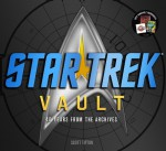 Star Trek Vault: 40 Years from the Archives - Scott Tipton