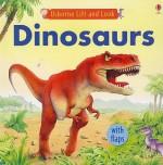 Dinosaurs - Jessica Greenwell, Peter Scott, Stephanie Jones