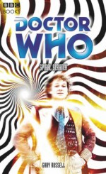 Doctor Who: Spiral Scratch - Gary Russell
