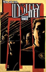 Mystery Men - David Liss, Patrick Zircher