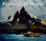 Paintings of Maine: A New Collection Selected by Carl Little - Arnold Skolnick