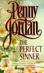 The Perfect Sinner - Penny Jordan