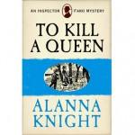 To Kill a Queen - Alanna Knight
