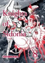 Knights of Sidonia, Volume 8 - Tsutomu Nihei