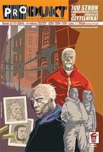 Produkt - 21 - (1/2004) - Marek Lachowicz, Ryszard Dąbrowski, Michał Śledziński