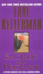 Sacred and Profane - Faye Kellerman
